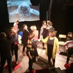 Workshop Close Encounters legt teamdynamiek bloot, artikel van Astrid van den Hoek